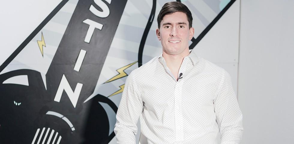 Andrew Millet, Director Of Tax - ScaleFactor Careers