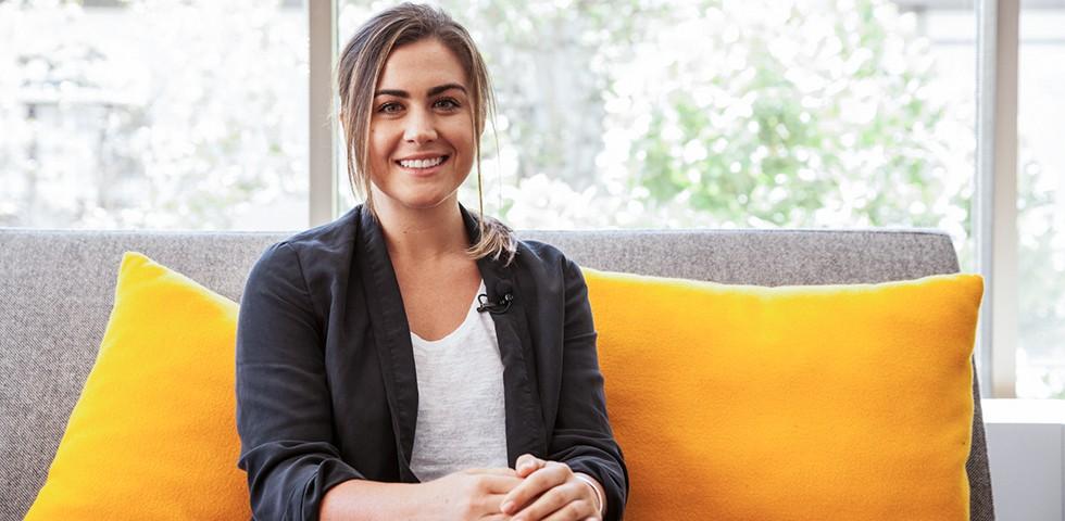 Fiona Araya-Byrd, Project/Program Specialist  - Autodesk Careers