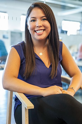 Mari Ju, Marketing Manager - Growth, Consumer Group - Autodesk Careers