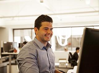 Careers - What Kobus Does Information Security Engineer