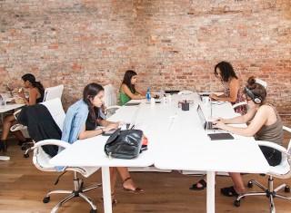Careers - Office Life  Employee Enthusiasm