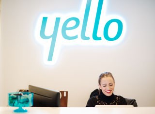 Yello Careers