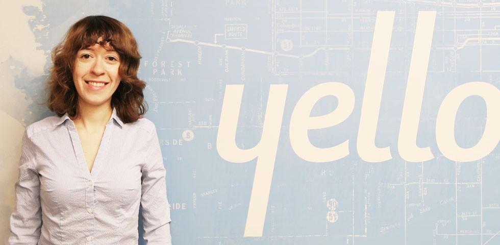 Tamara Duhamell, Quality Assurance Engineer - Yello Careers