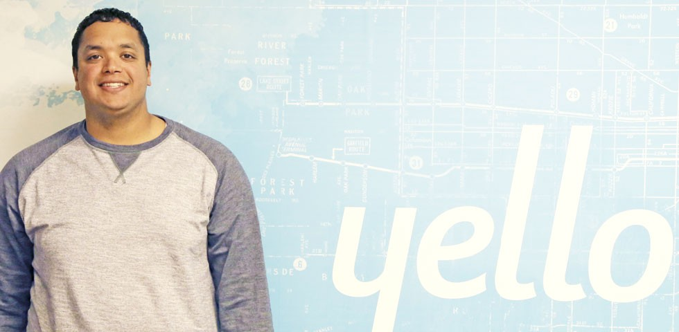 Mario Harvey, Cloud Infrastructure Architect  - Yello Careers