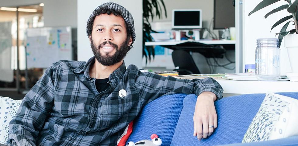 Demitri Swan, DevOps Engineer  - Moz Careers