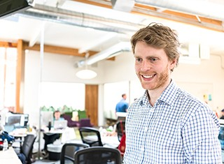 Careers - What Duncan Does Data Scientist, Research Team