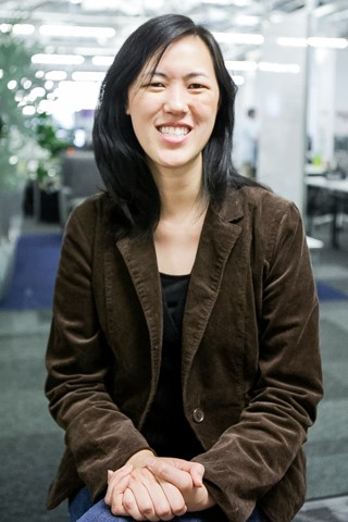 Deborah Liu, Product Manager, Platform Monetization  - Facebook Careers