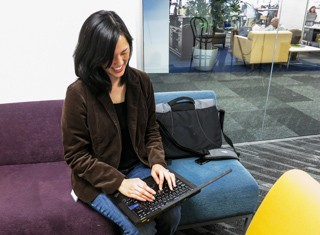 Careers - What Deborah Does Product Manager, Platform Monetization