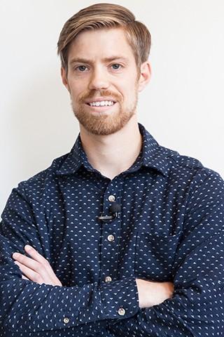 Kyle Grochmal, Analytics - Credit Karma Careers