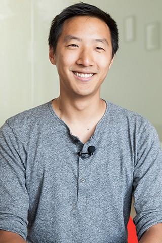 Jonathan Chao , Product - Credit Karma Careers