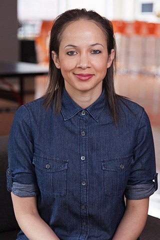 Marqia Williams , Senior Front-end Engineer  - Work Market Careers