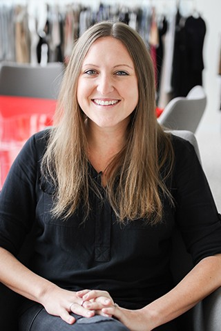 Taylor Sock, Merchandising Manager - Spanx Careers