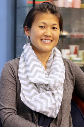 Joanie Wang, Project Lead - Pactiv Careers