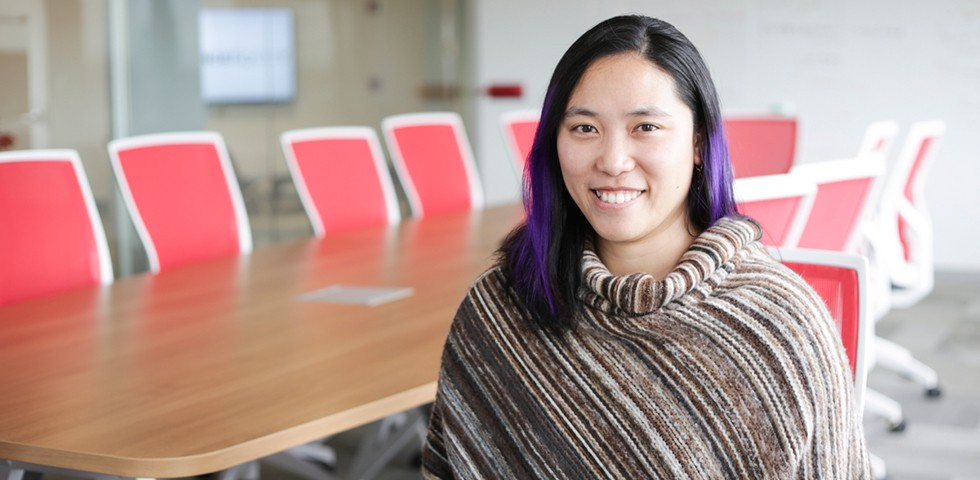 Margaret Wong, Lead UX Designer - The Predictive Index Careers