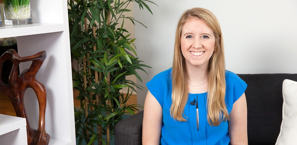 Lindsay Moroney, Chief Of Staff - The Muse Careers