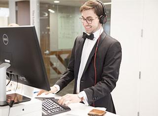 Careers - What Shlomo Does Senior Full-Stack Engineer