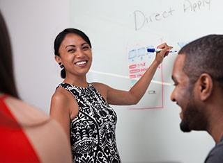 Careers - Office Perks Happy People