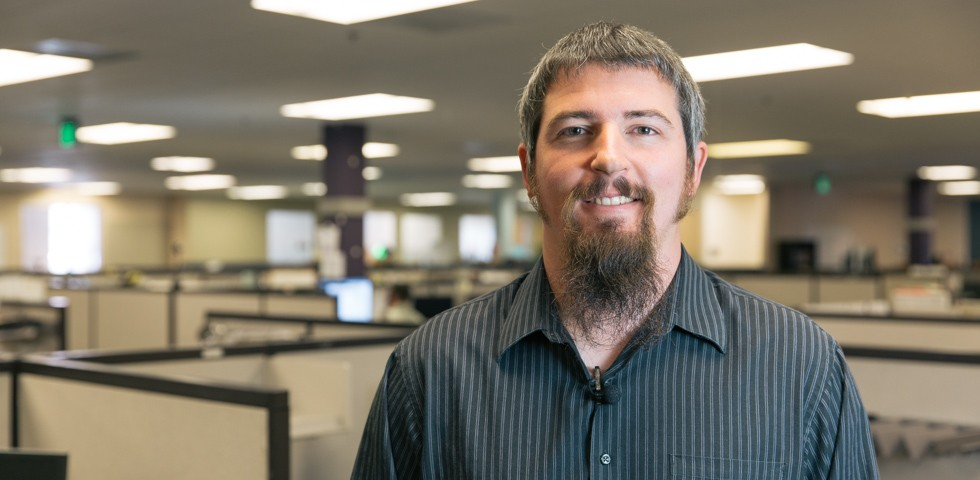 Stu Penrose, Senior Software Engineer & Team Lead - Conversant Careers