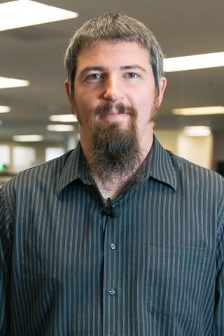 Stu Penrose, Senior Software Engineer & Team Lead - Conversant Careers