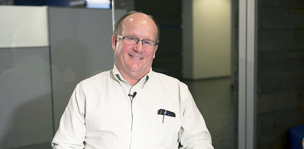Mike Hollatz, Sr. Systems Engineer - Conversant Careers