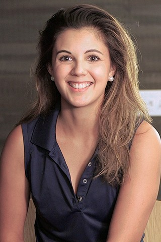 Gabrielle Gustilo, Associate Software Engineer - Conversant Careers