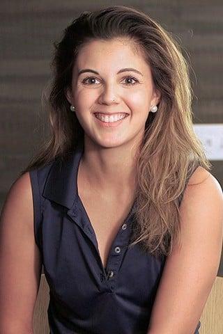 Gabrielle Gustilo, Associate Software Engineer - Conversant Careers
