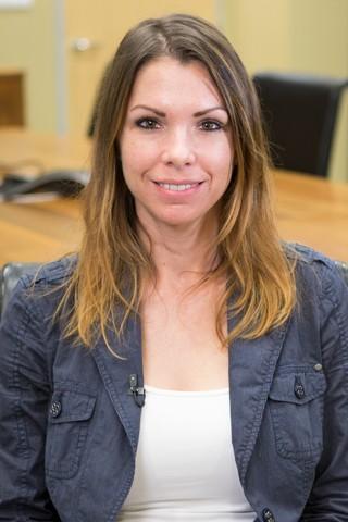 Angie Ellis, Software Engineer - Conversant Careers