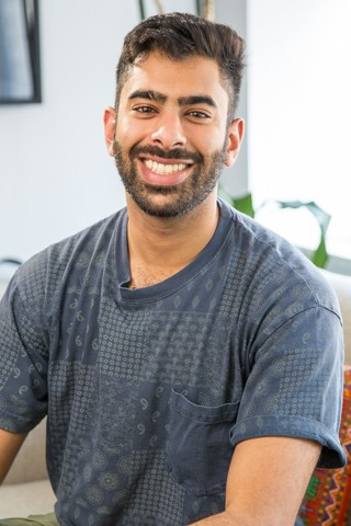 Shaun Chaudhary, Business Intelligence Analyst - BetterCloud Careers