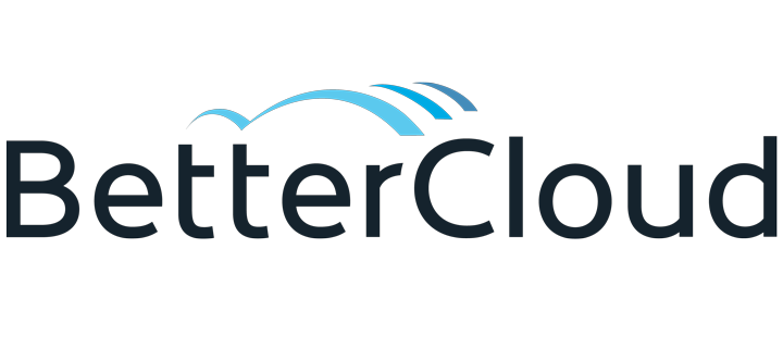 BetterCloud job opportunities
