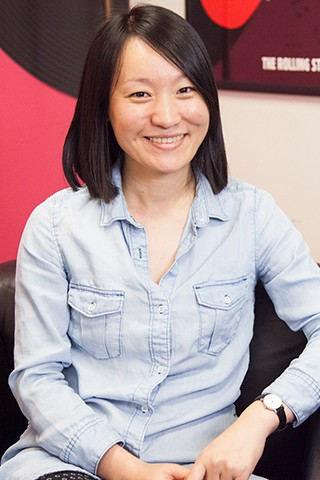 Susie Su, Business Analyst/Data Science - PulsePoint Careers