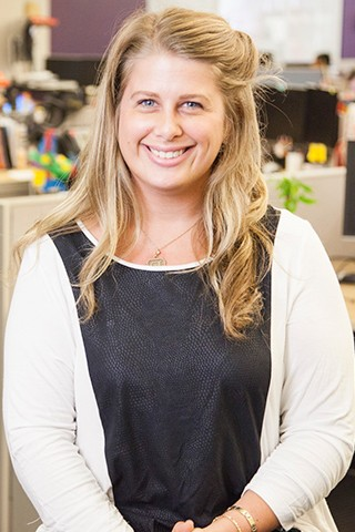 Brittany Elosua, Account Manager - PulsePoint Careers
