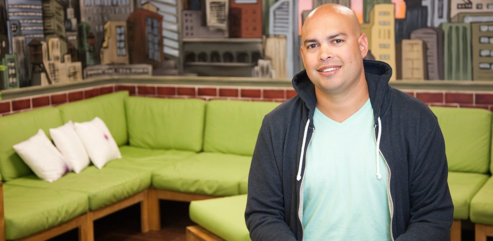 Jose Martinez, Software Engineer - PulsePoint Careers