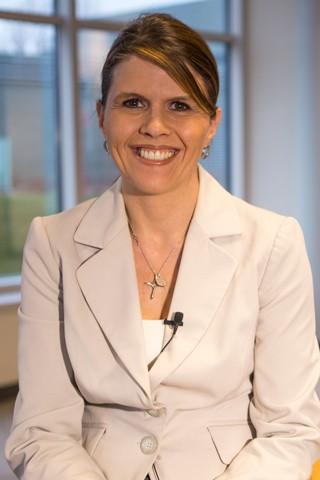 Lori Garcia, Marketing Leader - Owens Corning Careers