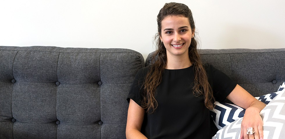 Samantha Peretore, Growth Manager - Tilt Careers