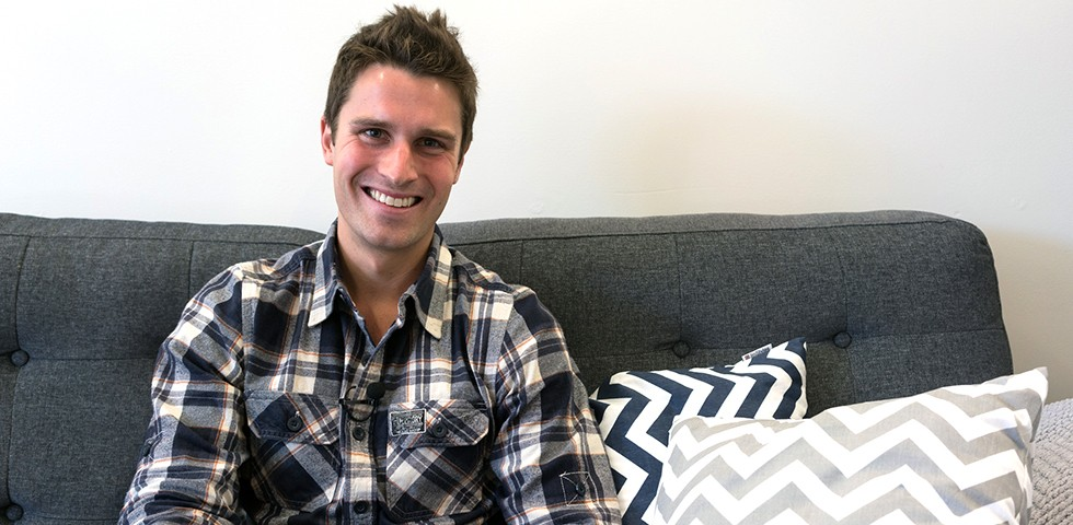 Sam Baker, Growth Manager - Tilt Careers