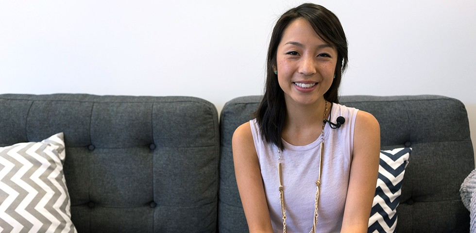 Mary Yap, Product Manager - Tilt Careers