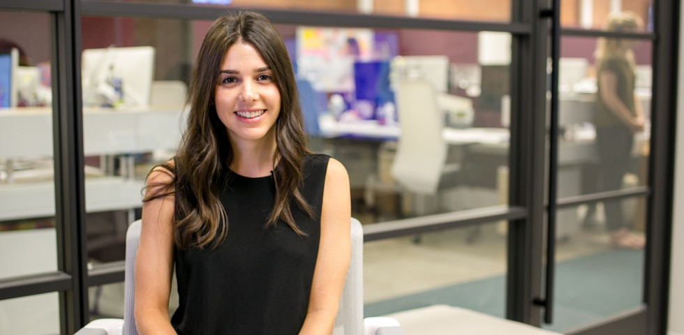 Brittni Iturralde, Client Success Manager - Outcome Health (formerly ContextMedia) Careers