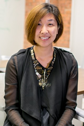 Kathryn Choi, Growth Strategy Analyst - ContextMedia Careers