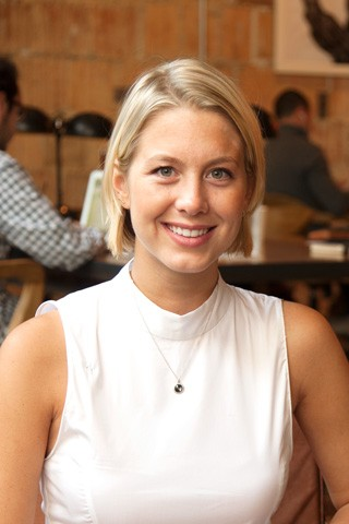 Jessica Wolf, Membership Manager - NeueHouse Careers