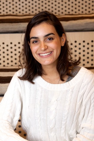 Naz Ozbek , Luma - NeueHouse Careers
