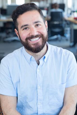 Nicolas Borenstein, Director, Scripted Programming & Content - First Look Media Careers