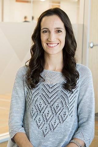Ashley Saul, Senior Account Manager  - Spiceworks Careers