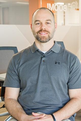 Bill Creager, Senior Test Engineer  - Spiceworks Careers
