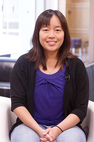 Cat Chu, Software Developer  - Spiceworks Careers