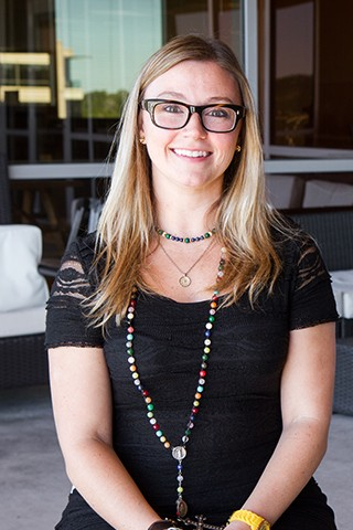 McKenna Appling, Senior Account Executive  - Spiceworks Careers
