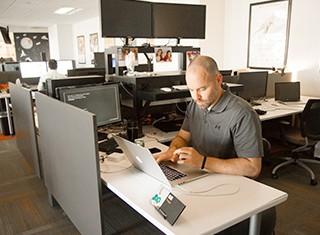 Careers - What Bill Does Senior Test Engineer