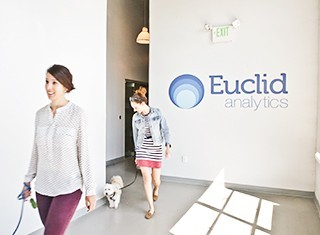 Euclid Analytics Careers