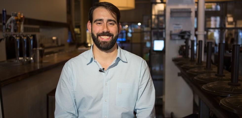 Adam Bauman, VP Of Technology - Inspirato Careers