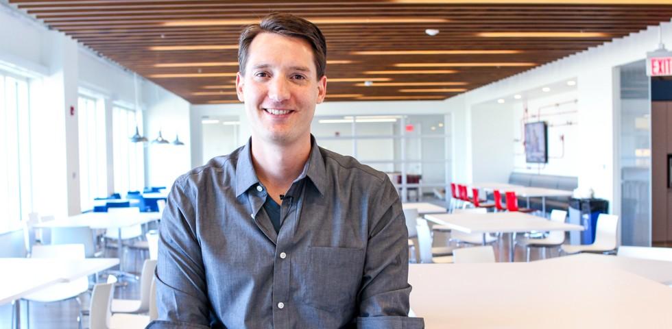 Kyle Lomeli , VP Of Dealer/OEM Solutions - CarGurus Careers