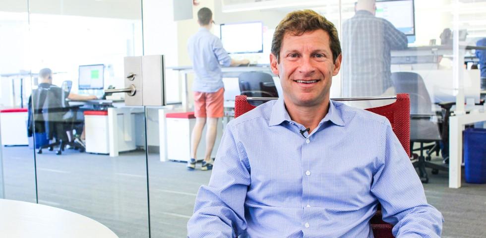 Sam Zales , President, International & Dealer Operations - CarGurus Careers